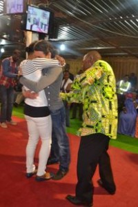TESTIMONY OF MR PHILLIP AND FAMILY FROM HOLLAND