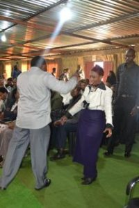 deliverance for marriage